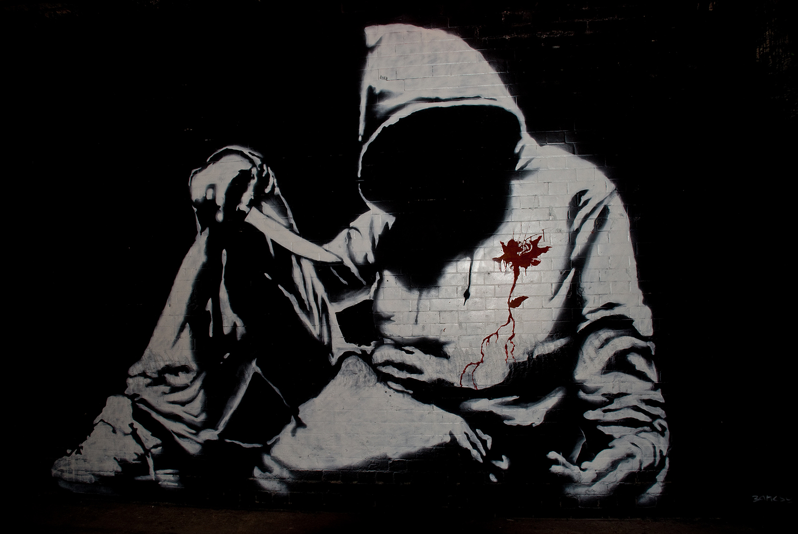 Banksy & The Rise of Outlaw Art: The Latest Banksy Film So Far