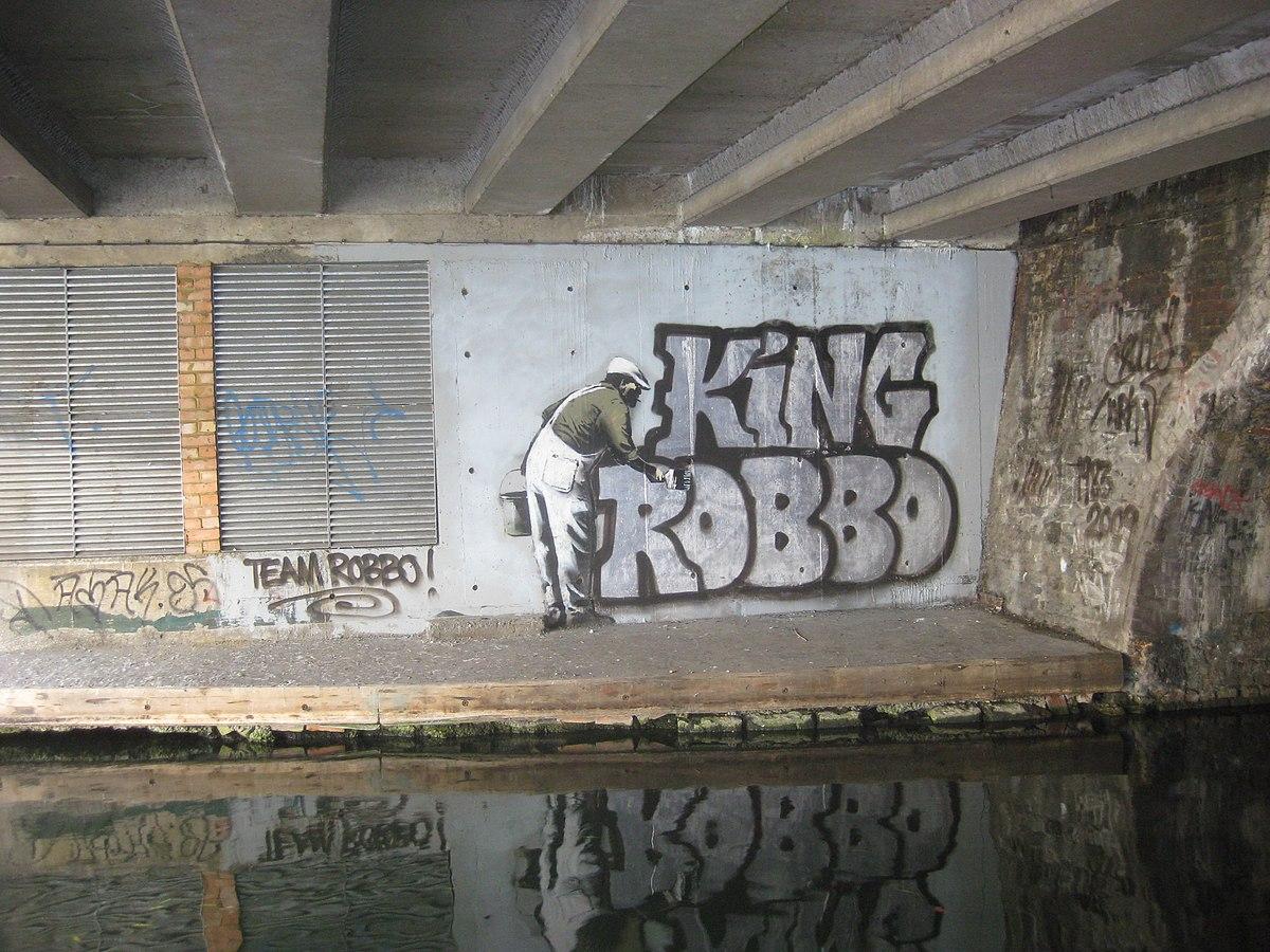 King Robbo